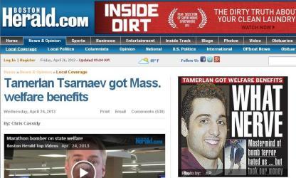 BostonHerald.com 4.26.13